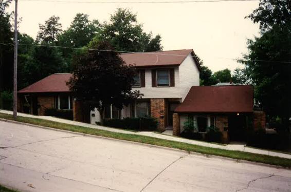 Properties – Central Iowa Regional Housing Authority